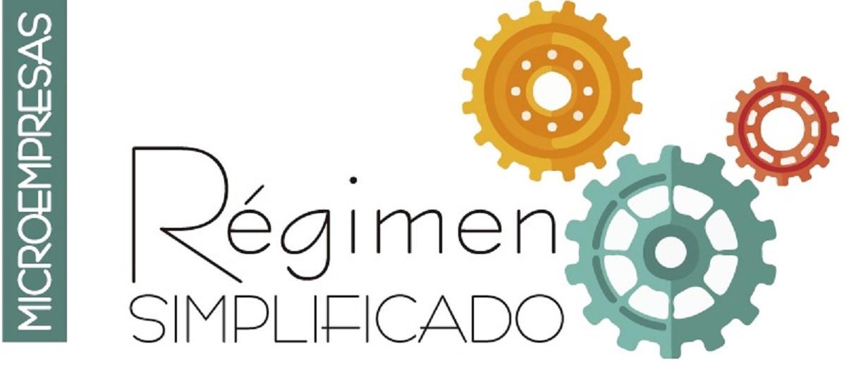 Régimen simplificado para microempresas